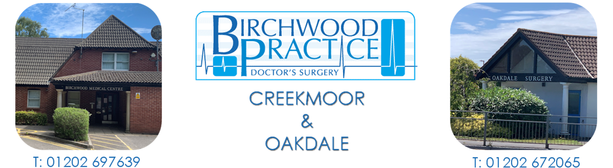 The Birchwood Medical Centre Logo